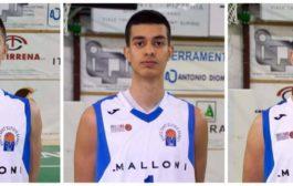 Balilli, Rosettani, De Sousa Pereira: il P.S.Elpidio Basket riparte dai suoi giovani.