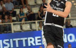 Il Porto Sant'Elpidio Basket firma Simone Doneda