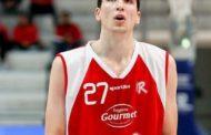 Il Porto Sant'Elpidio Basket firma Marco Lusvarghi