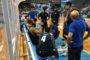 P.S.Elpidio Bk-Civitanova: le disposizioni di accesso al Palasport