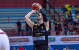 Il Porto Sant'Elpidio Basket firma Riccardo Malagoli