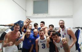 Davide batte Golia, P.S.Elpidio vince il derby con Civitanova dopo 13 anni.