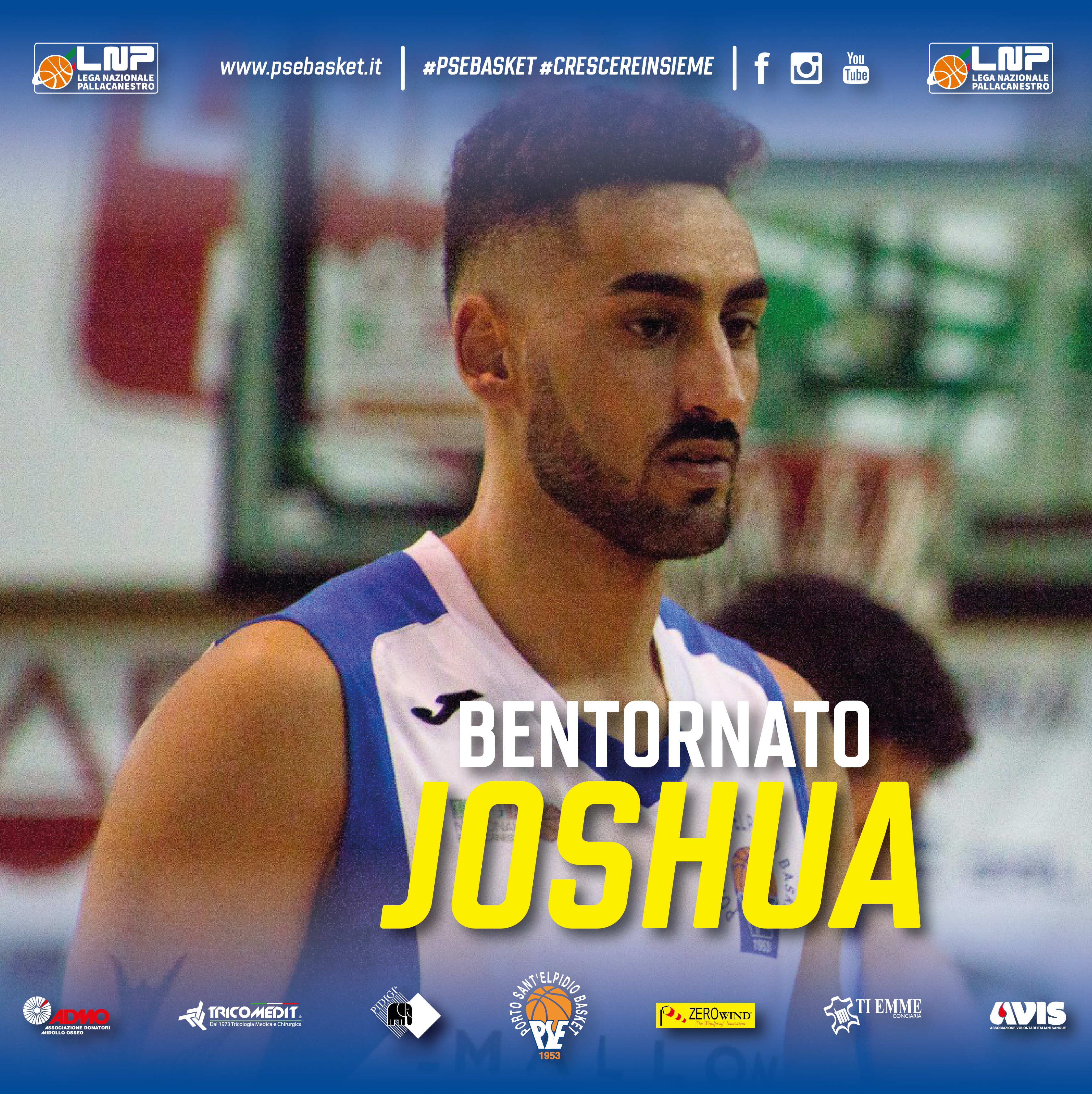 Georgi Sirakov lascia il P. S. Elpidio Basket