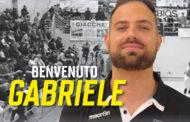 Gabriele Marini è il nuovo assistente di coach Sabatino