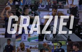 P.S.Elpidio Basket: gli atleti lasciano la città.