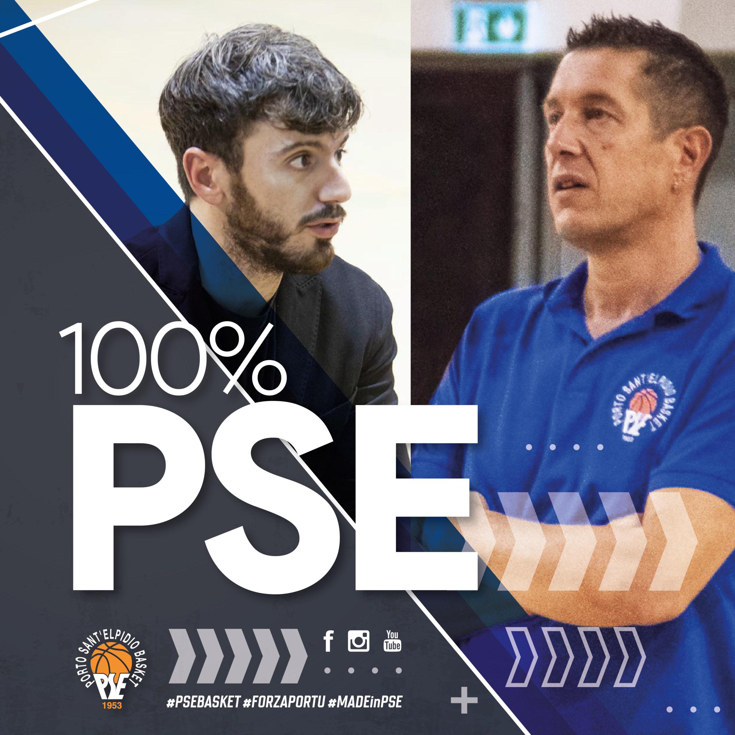 Rossano Cappella è il nuovo capo allenatore del P.S.Elpidio Basket. Al suo fianco Roberto Ramini