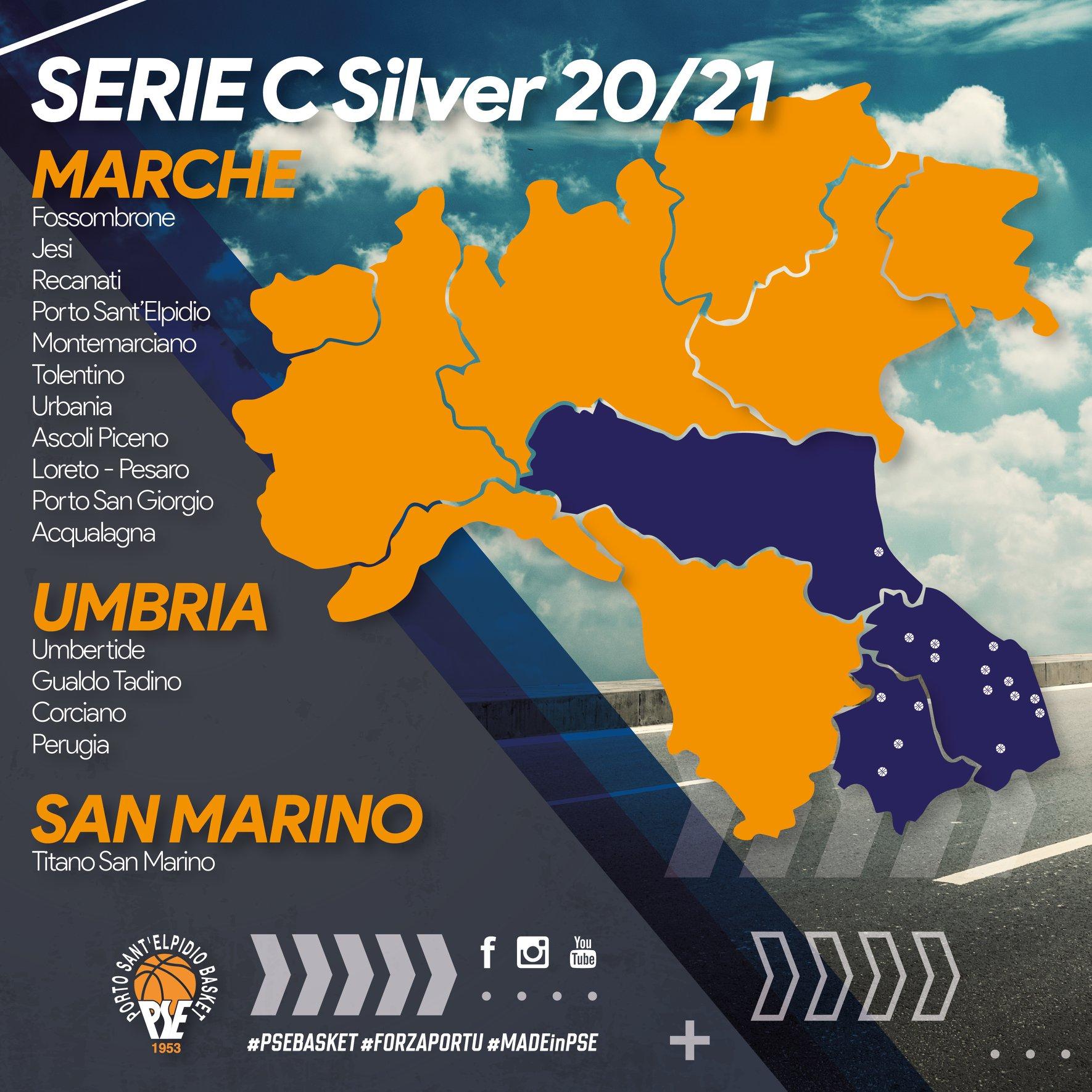 Ufficiale, titolo sportivo ceduto a Ragusa. P.S.Elpidio è in C Silver.