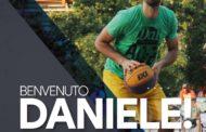 """P.S.Elpidio Basket: nel """"pitturato"""" c'è Daniele Venditti"""