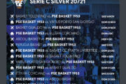 Calendari C Silver. P.S.Elpidio esordio a Tolentino