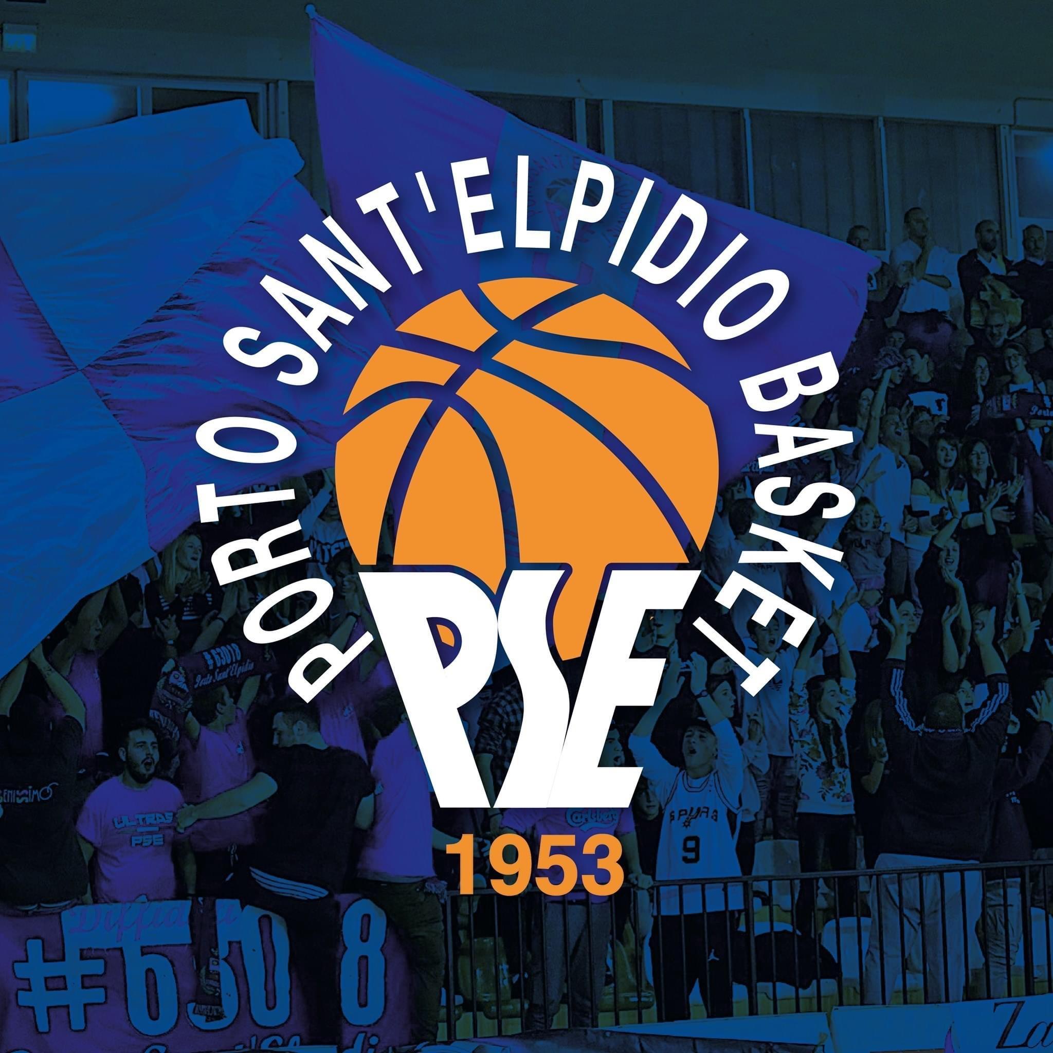 P.S.Elpidio Basket ripartirà dalla Coppa del Centenario. Diritto di C Silver conservato.
