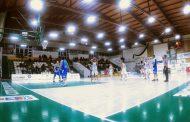 PSE Basket - Taurus Jesi 64-85: Nulla da fare per i ragazzi di coach Cappella