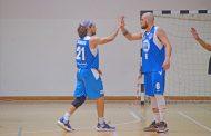 Sambacanestro - Porto Sant'Elpidio Basket 50-67: Primo squillo degli azzurri in riviera!