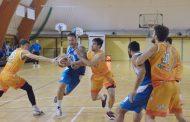 Pisaurum Basket - Porto Sant'Elpidio Basket 74-66: I biancoazzurri escono a testa alta dalla prima trasferta stagionale